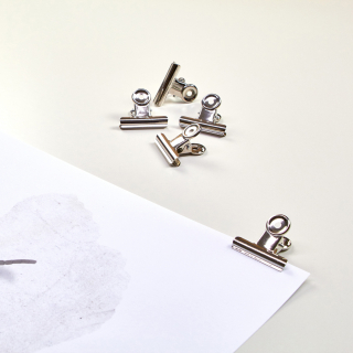 Poster Clips Small